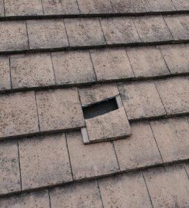 Storm Damage Roof Replacement Leeds AL